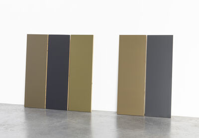 Marthe Wéry, 'Untitled', 1990