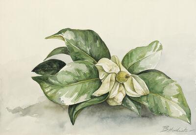 Barkley L. Hendricks, 'Magnolia #2', 1975