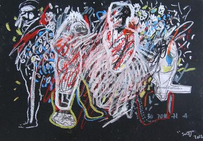 Soly Cissé, '2', 2018