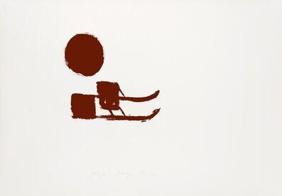 Joseph Beuys, 'Sonnenschlitten (Sun Sled)', 1984