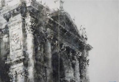 Chizuru Morii Kaplan, 'Santa Maria Della Salute II', 2017