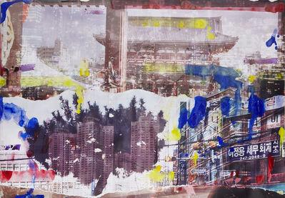 Davide Bramante, 'Ideali (Tokyo/Busan)', 2018
