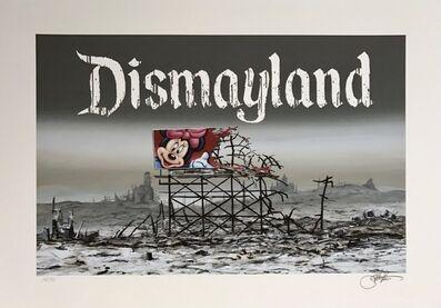 Jeff Gillette, 'Dismayland', 2016