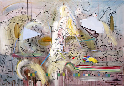 Alejandro Ospina, 'Dig 7', 2014