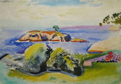 Charles Hopkinson, 'Lone Tree, Dana Island', ca. 1930