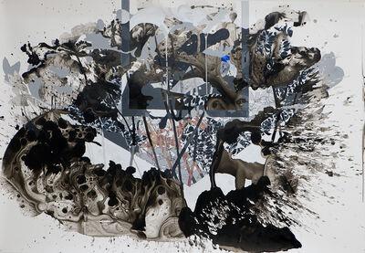 Katherine Tzu-Lan Mann, 'Frame', 2020