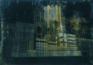 Steven Maciver, 'Sant 'Agnese', 2005