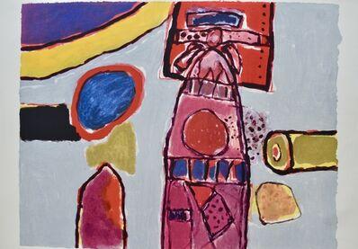 Corneille, 'Gris', ca. 1990