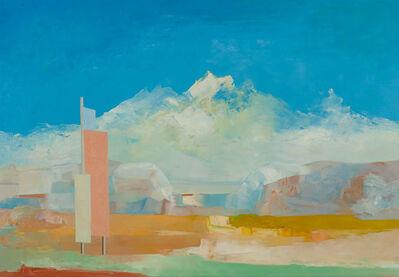 Thomas Frontini, 'Landscape Still-life #1  ', 2018