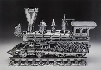 Jeff Koons, 'Luxury and Degradation. J.B. Turner Engine', 1986