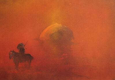 Jody Fallon, 'Too Long in the Wasteland', 2017