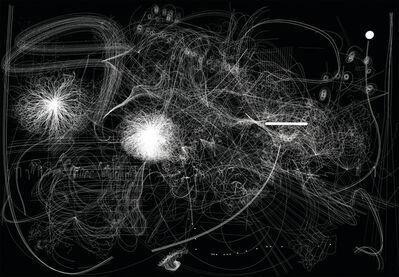 Tim Berresheim, 'CONDITION TIDINESS. RUDE. WOOD I', 2008