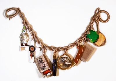 Jann Haworth, 'French Charm Bracelet', 2007