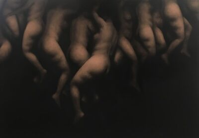 Marina Ho, 'Envolée 6', 2019
