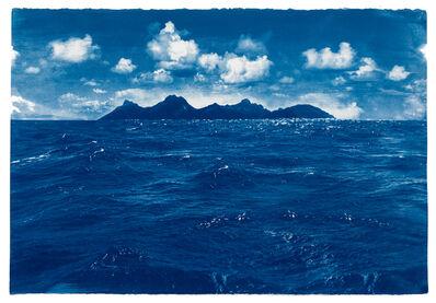 Brian Buckley, 'Another Strange Island', 2017