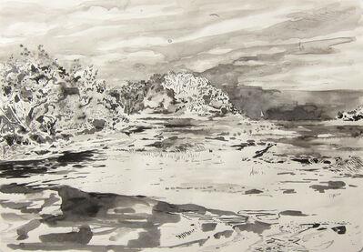 Esteban del Valle, 'Found Land 1', 2018