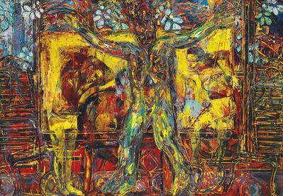Arnaldo Roche-Rabell, 'The Tease', 1989