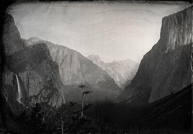 Ian Ruhter, 'Tunnel View Yosemite', 2012