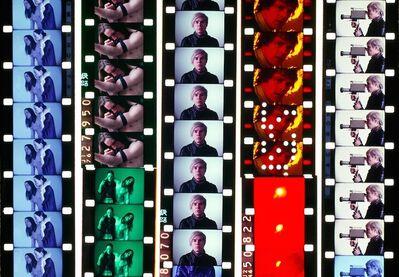 "Douglas Kirkland, 'Andy Warhol ""Trash"" ', 1970"