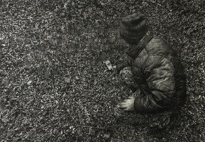Thomas Lévy-Lasne, 'Le guide de Tchernobyl', 2020