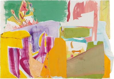 Amy Sillman, 'Untitled', 2005