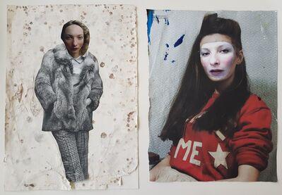 Tamara Muller, 'Symbiotic VIII', 2017