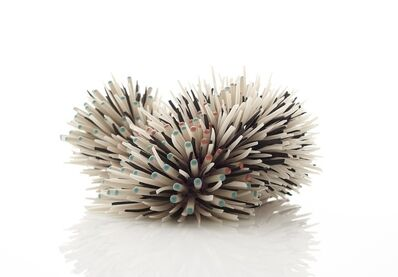 Zemer Peled, 'Deadly Flowers Collection (4)', 2017