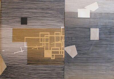 Michel Seuphor, 'Untitled', 1954