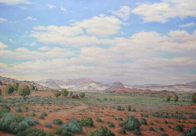 Willard Dixon, 'Big Sky', 2017