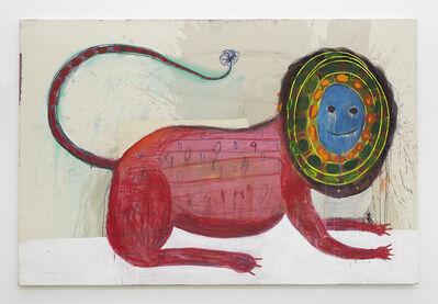 Matthias Dornfeld, 'Lionesse', 2017