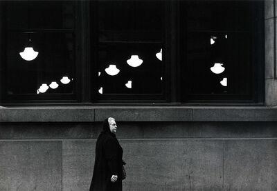 Ray K. Metzker, 'Chicago', 1957