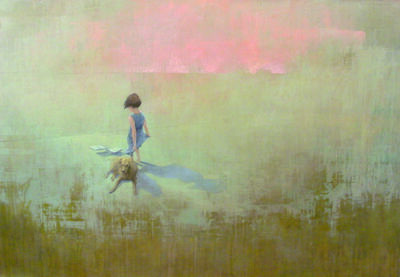 Federico Infante, 'THE PROTECTOR', 2015