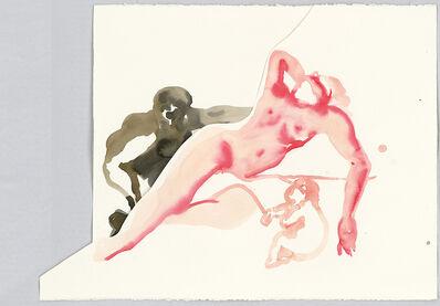 Yih-Han Wu, 'Venus and Satyr', 2017