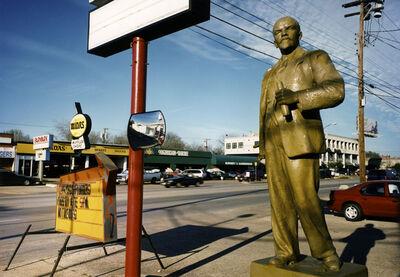 David Graham, 'Lovers Lane, Dallas, TX', 1997