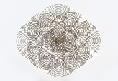 Katrine Hildebrandt-Hussey, 'Harmony', 2019