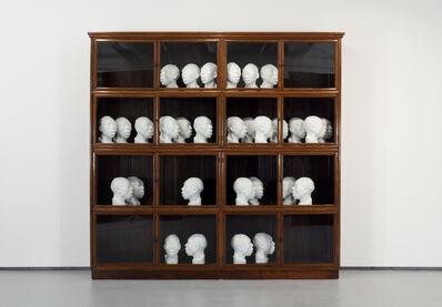 Radcliffe Bailey, 'Cerebral Caverns', 2011