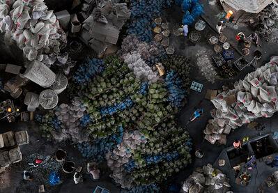 Katrin Korfmann, 'Glas, Anxi', 2017