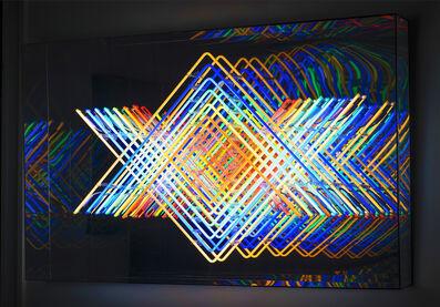 Falcone, 'Infinity Rainbow', 2018