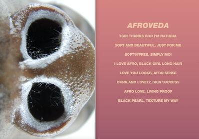 Kenny Dunkan, 'Afroveda', 2021