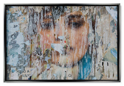 Massimo Porcelli, 'Dream, Paris', 2016