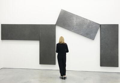 Diogo Pimentão, 'Untold Synthesis', 2018