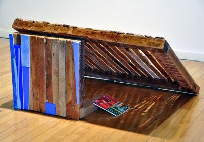 Roger Gaitan, 'RGB (Monitor)', 2013