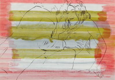 Sigmar Polke, 'Untitled', 1973