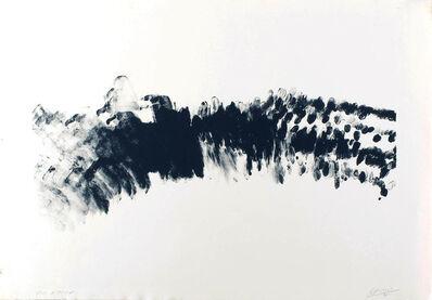 Robert Morris, 'Bon a tirer', 1995