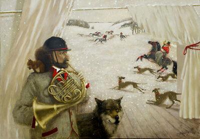 Tatyana Palchuk, 'French Horn', 2008