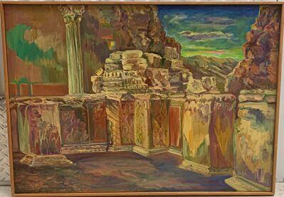 Thelma Appel, 'Masada', 1998
