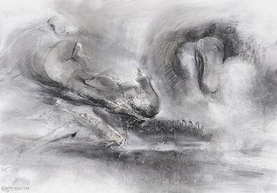 James Gleeson, 'No 283', 2008
