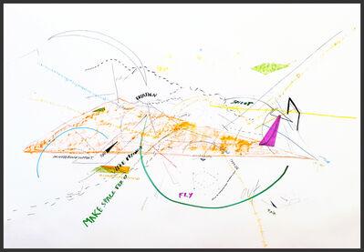 Rosanna Frith-Salem, 'Make Space For Us (II)', 2020