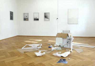 Simone Lanzenstiel, 'Ein Hundertstel einer Sekunde', 2019