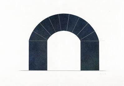 Rodolfo Aricò, 'Untitled', 1969